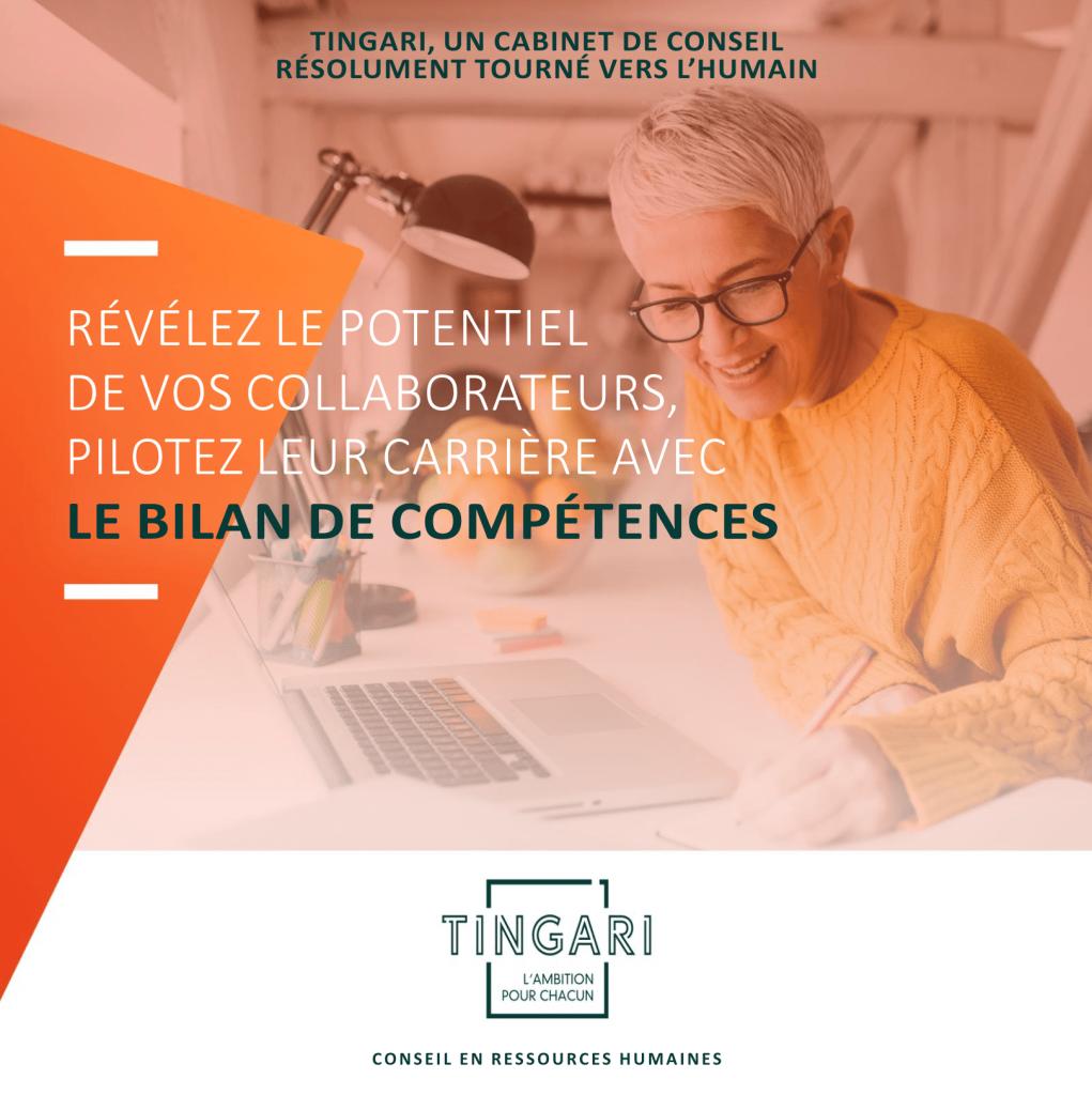 Le Bilan de compétences (image)