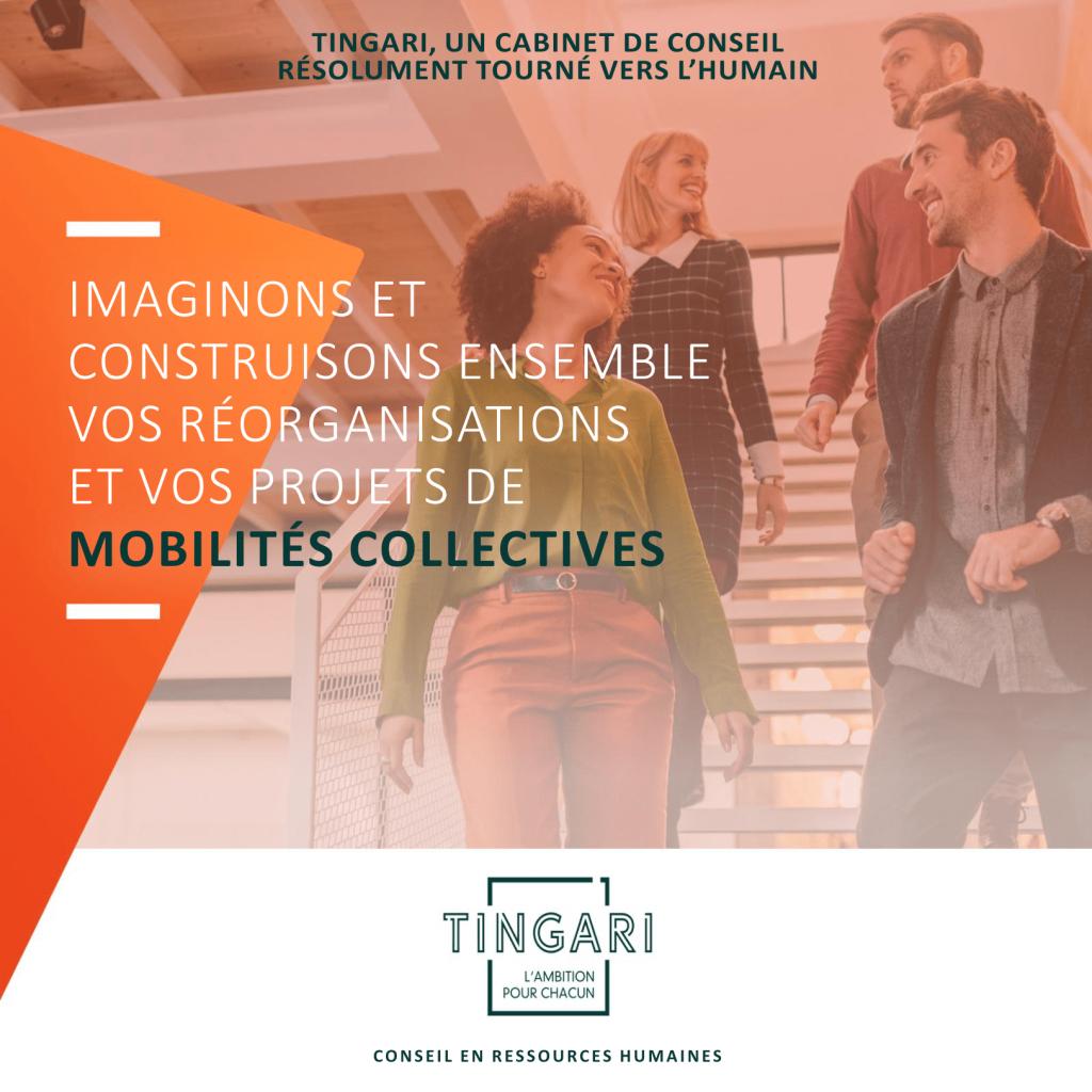 Les mobilités collectives (image)
