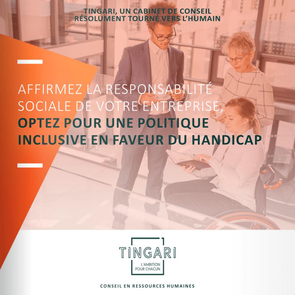 Emploi & Handicap (image)