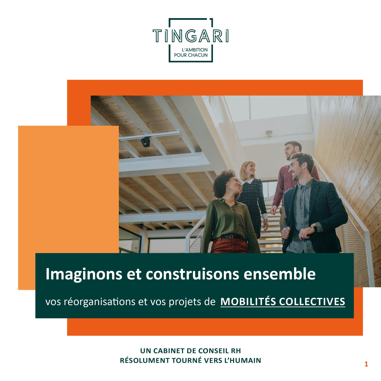 Les mobilités collectives